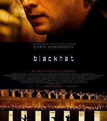 Blackhat Film 2015 poster