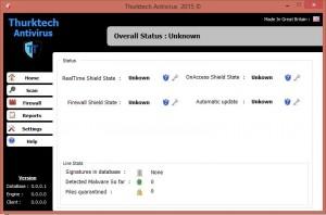 Thurktech Antivirus Lite Free